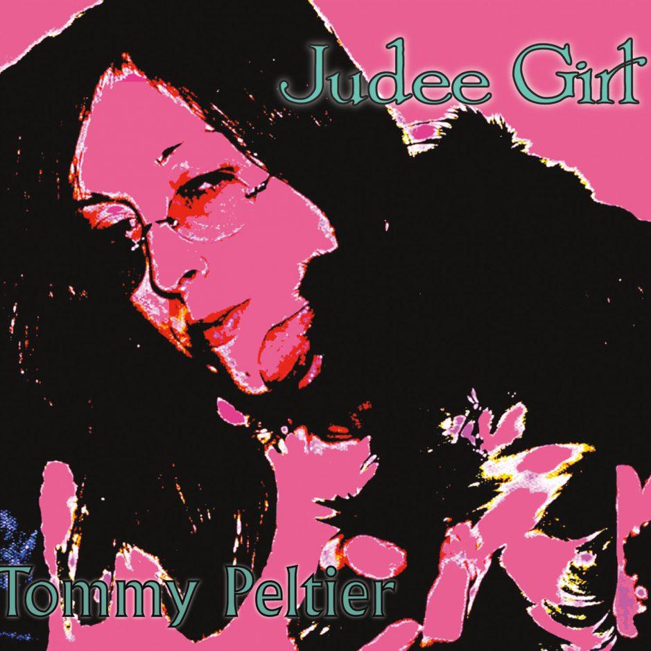 Judee-Girl