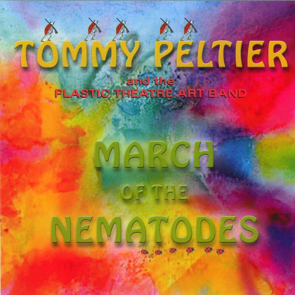 10.March of the Nematodes