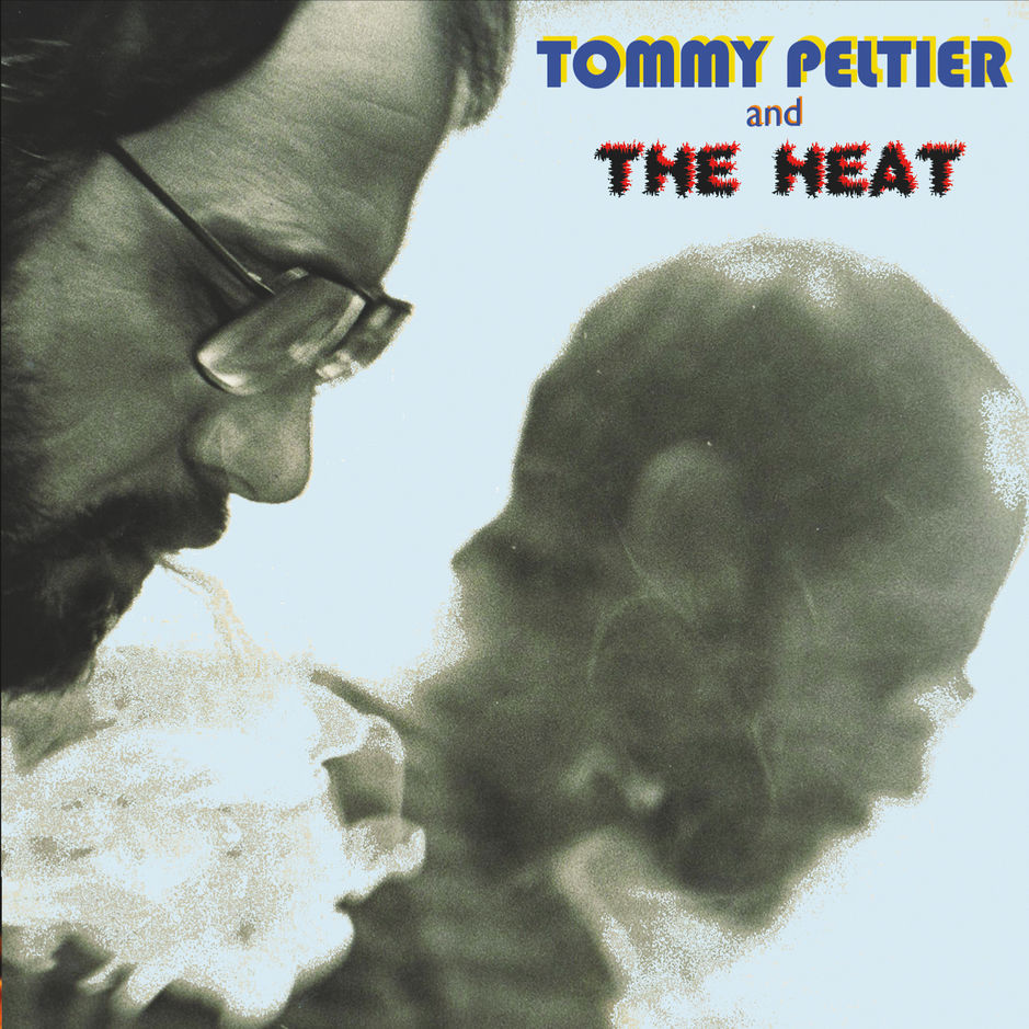 Tommy Peltier and The Heat